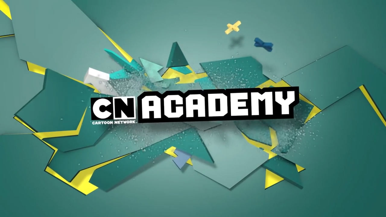 Cartoon Network Academy